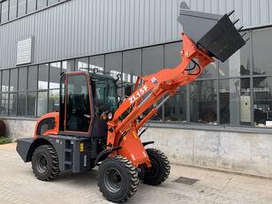 QINGDAO PROMISING 1.5T CE Wheel Loader ZL15F cargadora de ruedas nueva