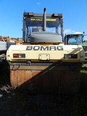 BOMAG compactador de asfalto