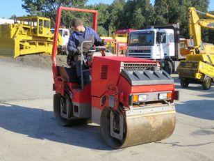 HAMM HD10 compactador de asfalto
