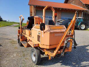 Strassmayr S 30 - 1200 distribuidor de asfalto