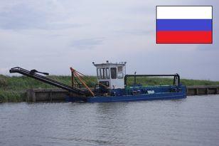 Земснаряд ЛС-27М1 800/40 ГР draga