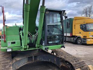 ATLAS 225LC excavadora de cadenas