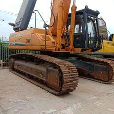 CASE CX460 excavadora de cadenas