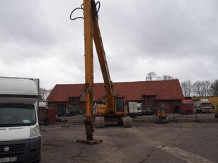 ETEC R830 excavadora de cadenas