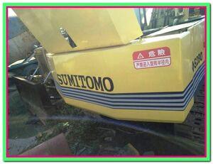 SUMITOMO S280F2 excavadora de cadenas