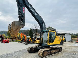 VOLVO EC 210 BNC excavadora de cadenas
