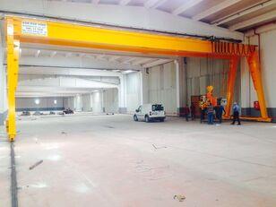 ASR VİNÇ Gantry Crane ,  Козловой кран , رافعة جسرية , portal krani grúa pórtico nueva