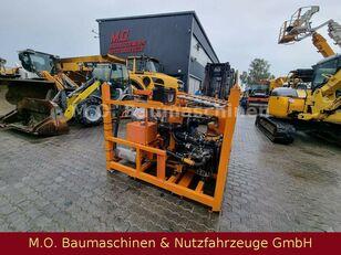 HOFMANN Hagg / Mackierungsmaschine máquina de señalización vial