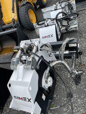 SIMEX PL 500S minicargadora