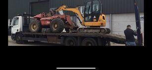 DAF Cf75 otra maquinaria de construcción