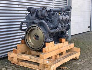 DEUTZ-FAHR BF6M1015C BF6M1015C otra maquinaria de construcción