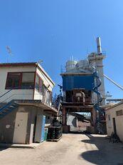 AMMANN 200 ton  planta de asfalto