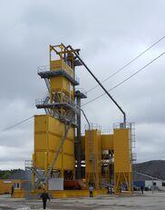 SUMAB MIX-240. High Capacity - 240 t / h planta de asfalto nueva