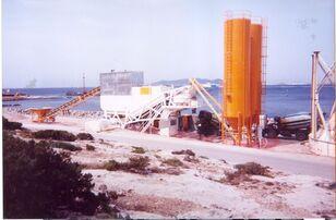 LEBLAN LEBLAN CT 75 planta de hormigón