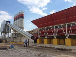 PROMAX STATIONARY Concrete Batching Plant S160-TWN  planta de hormigón nueva