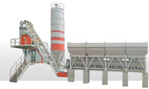 SEMIX  Compact 60 LES CENTRALES À BÉTON COMPACTES 60m³/h planta de hormigón nueva