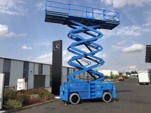 Dingli Magni JCPT1823RT 4x4 / Superdeck / Diesel plataforma de tijera nueva