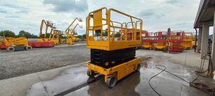 GENIE  GS3246 - 11,75 m, electric plataforma de tijera