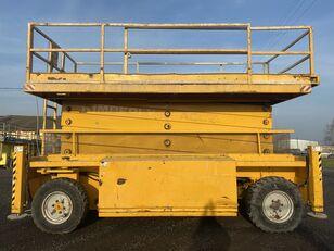 LIFTLUX SL 205-25 4WD 22.5m plataforma de tijera