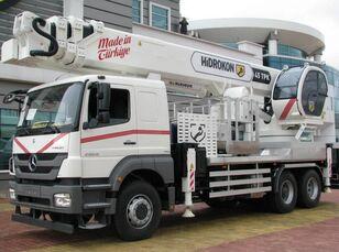 HIDROKON HK 45 TPK plataforma sobre camión nueva