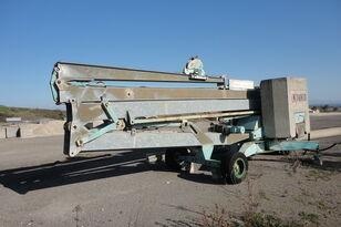 CATTANEO 60R plataforma telescópica