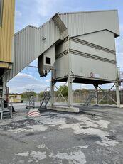 BENNINGHOVEN 300 t  Hot mix storage silo silo de cemento