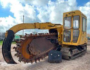 VERMEER  T655 III zanjadora