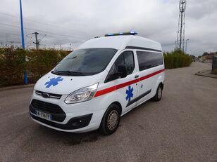 FORD TRANSIT L2H2  ambulancia