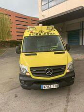 MERCEDES-BENZ Sprinter 313 ambulancia