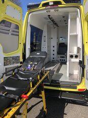 MERCEDES-BENZ Sprinter 319 CDI 190 HP Ambulance ambulancia