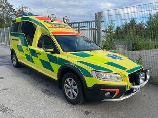 VOLVO Nilsson XC70 D5 AWD - AMBULANCE/Krankenwagen/Ambulanssi ambulancia